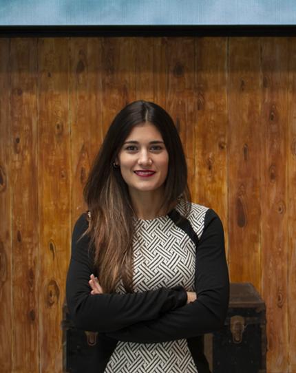 14-Núria Martínez - Multimedia Dept Manager