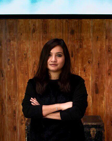19-Sheyla Ynope - Marketing Manager