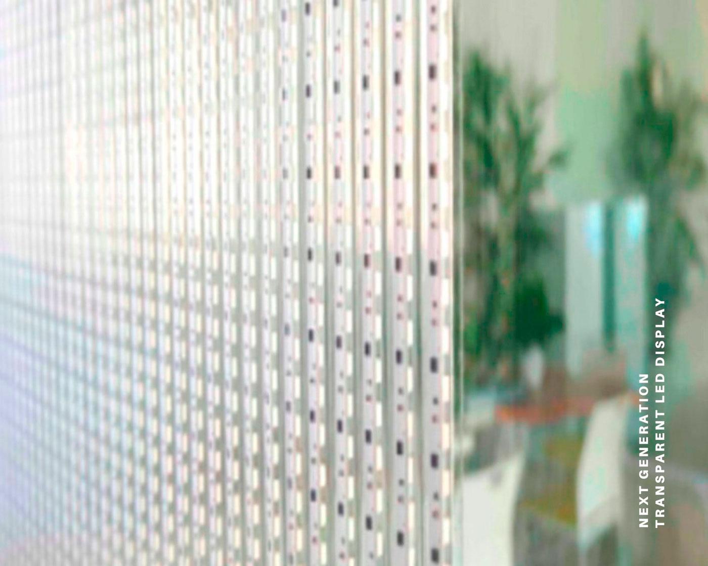 Pantalla-LED-ultra-transparente-LedDream