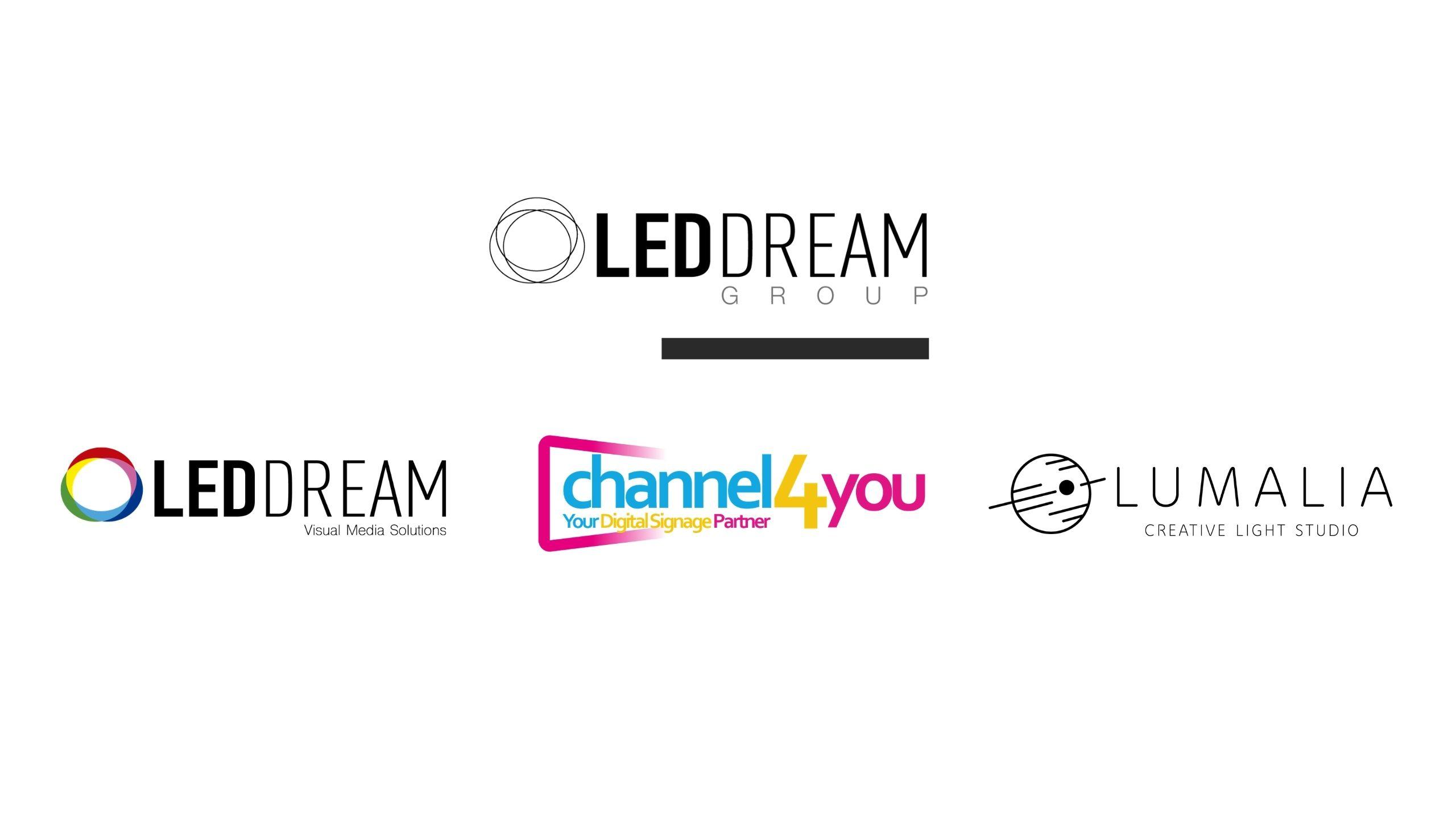 Grupo Led Dream
